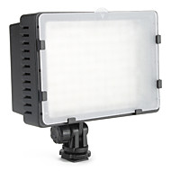 Universele CN-126 LED video verlichting voor Camera