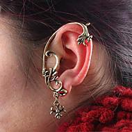 여성 빈티지 tassels 귀걸이