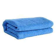세차 타올 (다크 그린, 스카이 블루, 다크 블루 40 * 40cm)