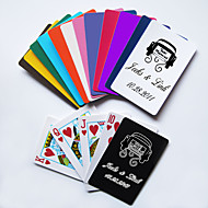 Personalized Playing Cards - Babby Carriage(More Colors)