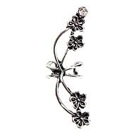 Chandelier Earrings Women's Silver/Alloy Earring