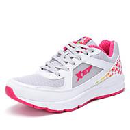 XTEP Women Urban Running Sko (Hvid og Rød)