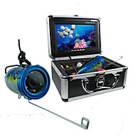 Ny 600TVL Color Underwater Video Kamera Fishing Camera System med 30m kabel