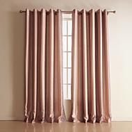 to paneler pink blomster botaniske polyester panel