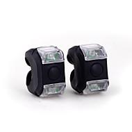 自転車用ライト / 自転車用ヘッドライト LED サイクリング セルバッテリ ルーメン バッテリー サイクリング / 多機能-照明