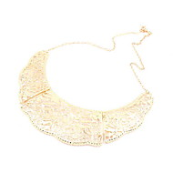 Women's Alloy Necklace Daily/Causal