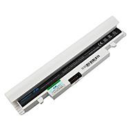 4400mAh Battery for Samsung N148 NP-N148 NT-N148 N150 NP-N150 NT-N150 (11.1V, Black)