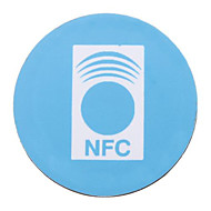 NFC Tag with Back Glue(10 Pcs)