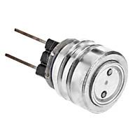 G4 1W 15-25LM Light Blue Ampoule LED Spot (12V)