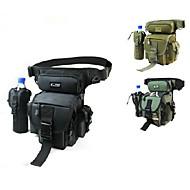 Ilure - Multifunktionel Fiskeri Taske / Bæltetaske