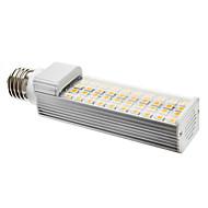 E26/E27 8 W 34 640 LM Warm White Corn Bulbs AC 85-265 V