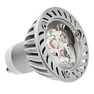 GU10 4 W 200 LM Cool White MR16 Spot Lights AC 85-265 V