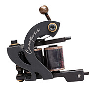 Steel Wire-leikkaus Dual kelat 8 Huivit Tattoo Machine Liner