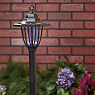 Solární Mosquito Zapper Vklad Light Garden Path Lighting (Cis-57188)