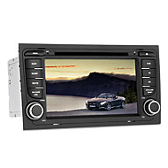 Car DVD Player for Audi A4 Support GPS, Canbus, iPod, BT, RDS, Touch Screen,with 1 Kudos TF Card