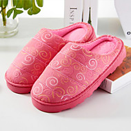 Casual Printing Floral Women's Slide Slippers