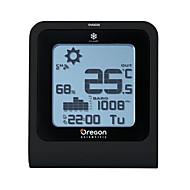 """4.75 """"touchscreen Alarm Weerklok"""