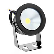 10W 3000K теплый белый свет светодиодный водонепроницаемый свет потока (12)