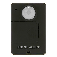 Mini PIR MP. Alert Sensor A9 infrarood GSM Draadloze Alarm Motion Detection