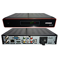 Originele Openbox X5 HD digitale satellietontvanger Sunplus 1512 eyebox X5 Internet Sharing Receiver