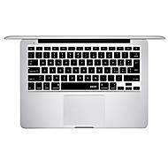 XSKN Silicon Laptop Keyboard Skin Cover til MacBook Pro MacBook Air italiensk sprog Layout