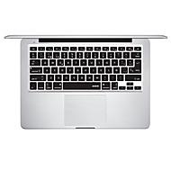 XSKN Silicon Laptop Keyboard Skin Cover til MacBook Pro MacBook Air Spanish Language Layout