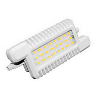 Spot Blanc Froid R7S 13 W 24 SMD 5630 1250 LM 6500 K AC 100-240 V