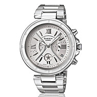 Casio Sheen Ladies Fashion Watch