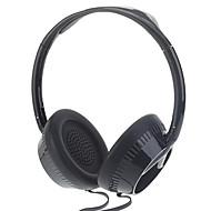 KE-500 Auriculares estéreo para PC / Media Player (Blanco, Negro)