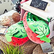 Creative Red Strawberry Villa Naisten Slide Slipper