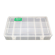 27.6*18.5*4.2cm PP Tool Boxes