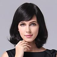 Haut Grade qualité synthétique Cheveux ondulés Perruques 4 couleurs au choix
