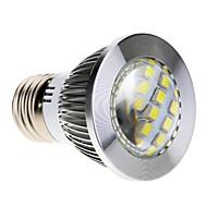 7W E26/E27 LED Corn Lights MR16 30 SMD 2835 480-580 lm Cool White AC 220-240 V