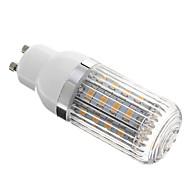 Lâmpada Espiga Regulável GU10 4 W 300 LM 2700-3500 K Branco Quente 36 SMD 5730 AC 220-240 V