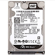 Western Digital WD5000BPKX SATA3 500G 2.5-inch HDD for Notebook Internal Hard Disk