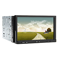 "Android 4.4 7"" 2 Din In Dash Car o DVD Player GPS Navi BT iPod Wifi"