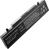 GoingPower 11.1V 6600mAh Batteria del computer portatile per SAMSUNG NP-R465H NP-R470H NP-R428 AA-PL9NC2B NERO