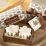 Svatební dar Mini Maple Leaf mýdlo 33g