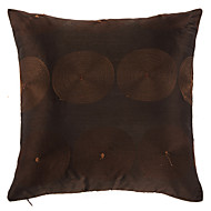 Polyester Pillow Cover , Textured Office/Business
