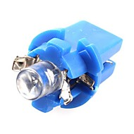 T5 B8.5D Car LED Indicator Light Gauge Speedo Dashboard Side Interior Lamp Bulb