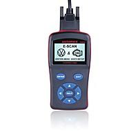 AUTOPHIX ® Diagnostikverktyg VAG PRO + OBD2 OBDII professionell skanner ES620 - VW AUDI SKODA SEAT