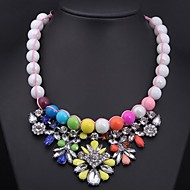 Ladies'/Women's Alloy Necklace Gift/Party/Daily/Causal Non Stone