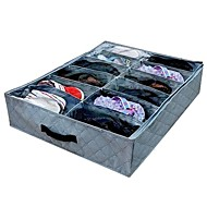 Storage Boxes Carbon Fiber withFeature is Open , For Shoes