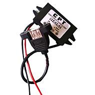 mini dc-dc 12v na 5v odstupiti konverter dc motor buck konverter napajanja modul sučelje s otporom