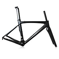 EN Test Passed!!! T700 Full Carbon Road bicycle frames size 49/52/54/56cm OG-CF015