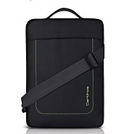 """מחשב נייד Cartinoe פנימי תיק עבור Apple MacBook Air / תיק Pro 13.3 """"Waterproof כתף"""