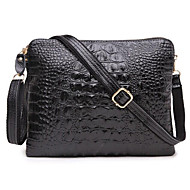 Women Cowhide Formal / Sports / Casual / Event/PartyShoulder Bag / Tote / Satchel / Clutch / Evening Bag / Wallet / Key Holder / Coin