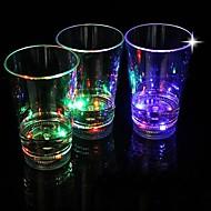 バー専用の発光主導常夜灯小さなコーラカップcoway