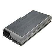 Laptop Battery 2200mAh 14.8V for Dell D600 D610 M20 510M 600M D500