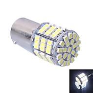 LED Bremselys/Blinklys ( Hvid , 6000K )